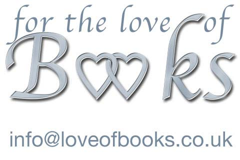 logo image for For the Love of Books