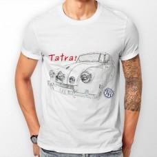 Farkham Hall Tatra! Teeshirt