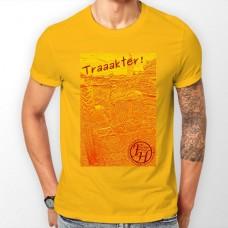 Farkham Hall Tractor! Teeshirt