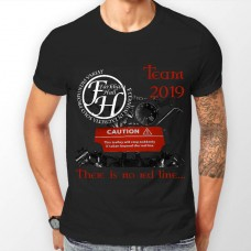 The Farkham Hall 2019 Team Teeshirt for Men