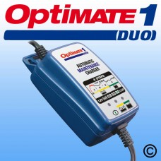 Optimate Duo 1 Battery Charger