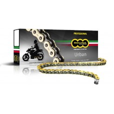 Regina 520 EB/OROX Plain Chain 120 Link