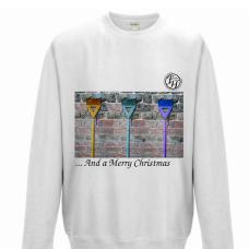 Limited Edition Christmas Sweatshirt