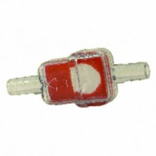 7mm Inline Disposable Fuel Filter