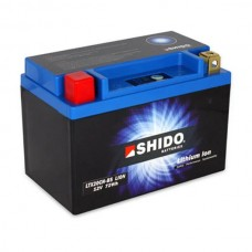 Shido LT20-CH LITHIUM ION