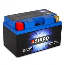 Shido LTX10S LITHIUM ION