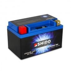 Shido LTX12BS LITHIUM ION