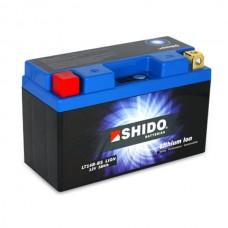 Shido LTX14B-BS LITHIUM ION