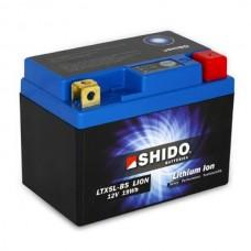 Shido LTX5L-BS LITHIUM ION