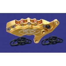 Seal Kit for Pretech 6 Piston Caliper