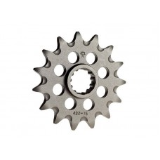 JT Front Sprocket Steel, Lightweight, Self Cleaning F565SC Standard Size 12T, 13t  available as options