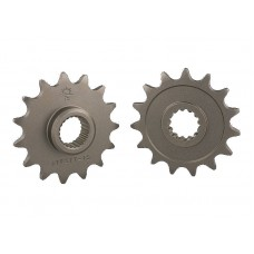 JT Front Sprocket Standard Steel F565 Standard Size 14T, 13t - 18T available as options