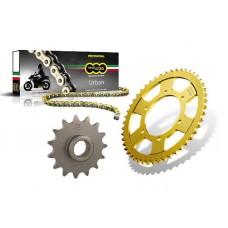 YPM Race Chain & Sprocket Kit
